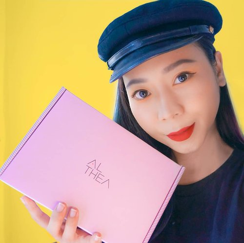 "<div class=""photoCaption"">Yuhuuu...akhirnya bisa belanja skin care Korea lagi di @altheakorea 😘 nonton video  <a class=""pink-url"" target=""_blank"" href=""http://m.clozette.co.id/search/query?term=unboxingonlineshop&siteseach=Submit"">#unboxingonlineshop</a> di  <a class=""pink-url"" target=""_blank"" href=""http://m.clozette.co.id/search/query?term=linkinbio&siteseach=Submit"">#linkinbio</a> ya 😄<br /> .<br /> .<br />  <a class=""pink-url"" target=""_blank"" href=""http://m.clozette.co.id/search/query?term=altheaindonesia&siteseach=Submit"">#altheaindonesia</a>  <a class=""pink-url"" target=""_blank"" href=""http://m.clozette.co.id/search/query?term=altheakorea&siteseach=Submit"">#altheakorea</a>  <a class=""pink-url"" target=""_blank"" href=""http://m.clozette.co.id/search/query?term=beautybloggerindonesia&siteseach=Submit"">#beautybloggerindonesia</a>  <a class=""pink-url"" target=""_blank"" href=""http://m.clozette.co.id/search/query?term=beautyblogger&siteseach=Submit"">#beautyblogger</a>  <a class=""pink-url"" target=""_blank"" href=""http://m.clozette.co.id/search/query?term=beautyreview&siteseach=Submit"">#beautyreview</a>  <a class=""pink-url"" target=""_blank"" href=""http://m.clozette.co.id/search/query?term=beautyproducts&siteseach=Submit"">#beautyproducts</a>  <a class=""pink-url"" target=""_blank"" href=""http://m.clozette.co.id/search/query?term=redlips&siteseach=Submit"">#redlips</a>  <a class=""pink-url"" target=""_blank"" href=""http://m.clozette.co.id/search/query?term=potd&siteseach=Submit"">#potd</a>  <a class=""pink-url"" target=""_blank"" href=""http://m.clozette.co.id/search/query?term=instamakeup&siteseach=Submit"">#instamakeup</a>  <a class=""pink-url"" target=""_blank"" href=""http://m.clozette.co.id/search/query?term=instastyle&siteseach=Submit"">#instastyle</a>  <a class=""pink-url"" target=""_blank"" href=""http://m.clozette.co.id/search/query?term=onlineshop&siteseach=Submit"">#onlineshop</a>  <a class=""pink-url"" target=""_blank"" href=""http://m.clozette.co.id/search/query?term=onlineshopping&siteseach=Submit"">#onlineshopping</a>  <a class=""pink-url"" target=""_blank"" href=""http://m.clozette.co.id/search/query?term=clozetteid&siteseach=Submit"">#clozetteid</a>  <a class=""pink-url"" target=""_blank"" href=""http://m.clozette.co.id/search/query?term=radenayublog&siteseach=Submit"">#radenayublog</a></div>"