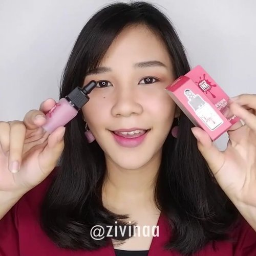 """<div class=""""photoCaption"""">If you have watched my latest youtube video, you'll know that so far this is the best tint of the year for me. They have much range of colors, mine is 'my brown coral' shade. Pigmented, weightless on lip, and  cute packaging, such a pretty combination right?<br /> .<br /> You can get this @peripera_official Airy Ink Velvet, simply click link on my bio! 💙<br /> .<br /> ➡ Ink The Airy Velvet<br /> <a href=""""https://hicharis.net/zivinaa/7i4"""" class=""""pink-url""""  target=""""_blank""""  rel=""""nofollow"""" title=""""https://hicharis.net/zivinaa/7i4"""">https://hicharis.net/zivinaa/7i4</a><br /> <br />  <a class=""""pink-url"""" target=""""_blank"""" href=""""http://m.clozette.co.id/search/query?term=charis&siteseach=Submit"""">#charis</a>  <a class=""""pink-url"""" target=""""_blank"""" href=""""http://m.clozette.co.id/search/query?term=charisceleb&siteseach=Submit"""">#charisceleb</a><br /> @charis_official @charis_celeb<br />  <a class=""""pink-url"""" target=""""_blank"""" href=""""http://m.clozette.co.id/search/query?term=lipstick&siteseach=Submit"""">#lipstick</a>  <a class=""""pink-url"""" target=""""_blank"""" href=""""http://m.clozette.co.id/search/query?term=liptint&siteseach=Submit"""">#liptint</a>  <a class=""""pink-url"""" target=""""_blank"""" href=""""http://m.clozette.co.id/search/query?term=Indobeautyvlogger&siteseach=Submit"""">#Indobeautyvlogger</a>  <a class=""""pink-url"""" target=""""_blank"""" href=""""http://m.clozette.co.id/search/query?term=Indobeautyblogger&siteseach=Submit"""">#Indobeautyblogger</a>  <a class=""""pink-url"""" target=""""_blank"""" href=""""http://m.clozette.co.id/search/query?term=SparklingSquad&siteseach=Submit"""">#SparklingSquad</a>   <a class=""""pink-url"""" target=""""_blank"""" href=""""http://m.clozette.co.id/search/query?term=Cchannelbeautyid&siteseach=Submit"""">#Cchannelbeautyid</a>  <a class=""""pink-url"""" target=""""_blank"""" href=""""http://m.clozette.co.id/search/query?term=bvlogger&siteseach=Submit"""">#bvlogger</a>  <a class=""""pink-url"""" target=""""_blank"""" href=""""http://m.clozette.co.id/search/query?term=bvloggerid&siteseach=Submit"""">#bvloggerid</a>  <a class=""""pink-url"""