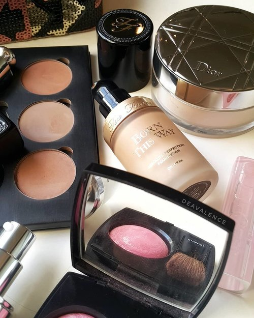 """<div class=""""photoCaption"""">Anybody still in love with Too Faced Born This Way Foundation? I do..<br /> .<br />  <a class=""""pink-url"""" target=""""_blank"""" href=""""http://m.clozette.co.id/search/query?term=clozetteid&siteseach=Submit"""">#clozetteid</a>  <a class=""""pink-url"""" target=""""_blank"""" href=""""http://m.clozette.co.id/search/query?term=clozettestar&siteseach=Submit"""">#clozettestar</a>  <a class=""""pink-url"""" target=""""_blank"""" href=""""http://m.clozette.co.id/search/query?term=tomford&siteseach=Submit"""">#tomford</a>  <a class=""""pink-url"""" target=""""_blank"""" href=""""http://m.clozette.co.id/search/query?term=dior&siteseach=Submit"""">#dior</a>  <a class=""""pink-url"""" target=""""_blank"""" href=""""http://m.clozette.co.id/search/query?term=makeupmess&siteseach=Submit"""">#makeupmess</a>  <a class=""""pink-url"""" target=""""_blank"""" href=""""http://m.clozette.co.id/search/query?term=makeupjunkie&siteseach=Submit"""">#makeupjunkie</a>  <a class=""""pink-url"""" target=""""_blank"""" href=""""http://m.clozette.co.id/search/query?term=makeupaddict&siteseach=Submit"""">#makeupaddict</a>  <a class=""""pink-url"""" target=""""_blank"""" href=""""http://m.clozette.co.id/search/query?term=makeuphoarder&siteseach=Submit"""">#makeuphoarder</a>  <a class=""""pink-url"""" target=""""_blank"""" href=""""http://m.clozette.co.id/search/query?term=makeuplover&siteseach=Submit"""">#makeuplover</a>  <a class=""""pink-url"""" target=""""_blank"""" href=""""http://m.clozette.co.id/search/query?term=beautyjunkie&siteseach=Submit"""">#beautyjunkie</a>  <a class=""""pink-url"""" target=""""_blank"""" href=""""http://m.clozette.co.id/search/query?term=indonesianbeautyblogger&siteseach=Submit"""">#indonesianbeautyblogger</a>  <a class=""""pink-url"""" target=""""_blank"""" href=""""http://m.clozette.co.id/search/query?term=fdbeauty&siteseach=Submit"""">#fdbeauty</a>  <a class=""""pink-url"""" target=""""_blank"""" href=""""http://m.clozette.co.id/search/query?term=luxurymakeup&siteseach=Submit"""">#luxurymakeup</a>  <a class=""""pink-url"""" target=""""_blank"""" href=""""http://m.clozette.co.id/search/query?term=highendmakeup&siteseach=Submit"""">#highendmakeup</a>  <a class=""""pink-url"""" target=""""_bl"""