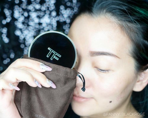 """<div class=""""photoCaption"""">Have you watch my latest  <a class=""""pink-url"""" target=""""_blank"""" href=""""http://m.clozette.co.id/search/query?term=makeupvideo&siteseach=Submit"""">#makeupvideo</a> at my  <a class=""""pink-url"""" target=""""_blank"""" href=""""http://m.clozette.co.id/search/query?term=youtubebeauty&siteseach=Submit"""">#youtubebeauty</a> channel? Playing with the latest  <a class=""""pink-url"""" target=""""_blank"""" href=""""http://m.clozette.co.id/search/query?term=TomFordCushion&siteseach=Submit"""">#TomFordCushion</a>  <a class=""""pink-url"""" target=""""_blank"""" href=""""http://m.clozette.co.id/search/query?term=TFCushion&siteseach=Submit"""">#TFCushion</a> ✨🖤💫<br /> Link on my bio as always. Or here •<br /> •<br /> •<br />  <a class=""""pink-url"""" target=""""_blank"""" href=""""http://m.clozette.co.id/search/query?term=happyweekend&siteseach=Submit"""">#happyweekend</a> weekenders 😘🥂🥂🥂💋<br /> •<br /> •<br /> •<br /> <br /> <a href=""""https://youtu.be/IAq94Aroykw"""" class=""""pink-url""""  target=""""_blank""""  rel=""""nofollow"""" title=""""https://youtu.be/IAq94Aroykw"""">https://youtu.be/IAq94Aroykw</a><br /> <br />  <a class=""""pink-url"""" target=""""_blank"""" href=""""http://m.clozette.co.id/search/query?term=makeup&siteseach=Submit"""">#makeup</a>  <a class=""""pink-url"""" target=""""_blank"""" href=""""http://m.clozette.co.id/search/query?term=makeuppost&siteseach=Submit"""">#makeuppost</a>  <a class=""""pink-url"""" target=""""_blank"""" href=""""http://m.clozette.co.id/search/query?term=makeupreview&siteseach=Submit"""">#makeupreview</a>  <a class=""""pink-url"""" target=""""_blank"""" href=""""http://m.clozette.co.id/search/query?term=makeuplover&siteseach=Submit"""">#makeuplover</a>  <a class=""""pink-url"""" target=""""_blank"""" href=""""http://m.clozette.co.id/search/query?term=makeupaddict&siteseach=Submit"""">#makeupaddict</a>  <a class=""""pink-url"""" target=""""_blank"""" href=""""http://m.clozette.co.id/search/query?term=tomfordlifestyle&siteseach=Submit"""">#tomfordlifestyle</a>  <a class=""""pink-url"""" target=""""_blank"""" href=""""http://m.clozette.co.id/search/query?term=luxurybeauty&siteseach=Submit"""">#luxurybeauty</a>  <a class=""""pink-url"""""""